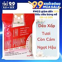 Gạo Đặc Sản Lài Long Phụng 5kg - Gạo Tươi Còn Cám