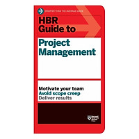 Harvard Business Review: Guide To Project Management