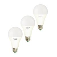 3 Bóng đèn Led 15w A70 tiết kiệm điện siêu sáng chống nước cao cấp Posson LB-H15-15G