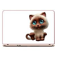 Mẫu Skin Dán Trang Trí Decal Laptop Animal  - Mã DCLTDV 064