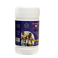 Bột dinh dưỡng X5 dành cho người tập thể thao: Có Lòng Trắng Trứng Đạm Whey Giúp Tăng Cơ, Giảm Mỡ (Ngũ cốc tập Gym- thể thao)
