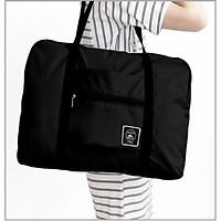 Túi đựng đồ du lịch picnic gấp gọn được gắn vali chống thấm