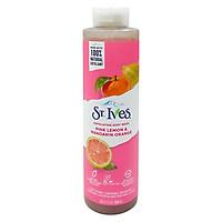 Sữa Tắm ST. IVES BODY WASH Tẩy Tế Bào Chết 650ml USA