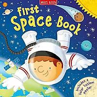 HB FIRST BOOK OF SPACE - Cuốn sách về không gian đầu tiên