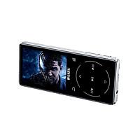 Máy nghe nhạc Mp3 lossless Ruizu D16 bluetooth 8G màn hình 2.4inch Hàng Nhập Khẩu
