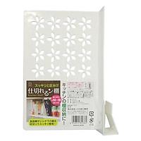 Vách ngăn tủ bếp đa năng nội địa Nhật Bản