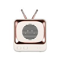 Loa bluetooth Retro Television phong cách Cổ điển D00-733