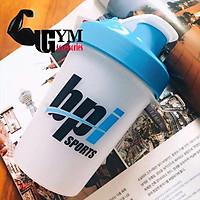 Bình nước thể thao bình lắc shake bottle BPI
