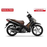 Xe máy Honda Future 125 FI - vành đúc