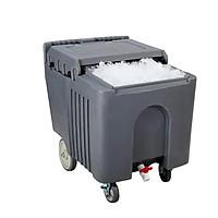 Xe trữ đá - Thùng đựng đá giữ nhiệt, Mã JW-SLI, Thương hiệu JIWINS, Sử dụng cho khách sạn nhà hàng buffet ngoài trời