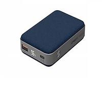 Pin Dự Phòng Eloop E33 10.000mAh,USB-C chuẩn PD 18W hàng chính hãng