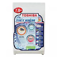 Máy Giặt Cửa Trên Toshiba AW-A800SV (7kg) - Hàng Chính Hãng