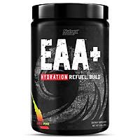 Thực phẩm bổ sung NUTREX EAA+ Hydration - 30 Liều dùng, 390 Gram - Tăng cơ, tăng sức bền & Hiệu xuất lập luyện