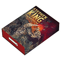 The Institute - Stephen King (Bản Đặc Biệt)