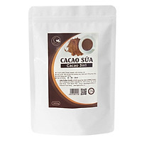 Bột Cacao Sữa 3 Trong 1 Light Cacao (500g)