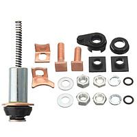 Diesel Starter Motor Repair Kit for Land Rover Discovery Defender TD5 2.5