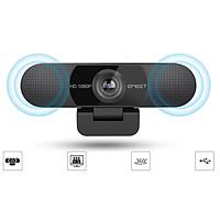 Webcam họp trực tuyến eMeet C960 full HD1080p kèm micro - Hàng chính hãng