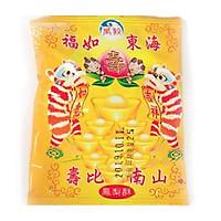 (TAIWAN FOOD LEGEND) Bánh dứa 25g * 6 gói / túi