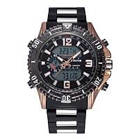New STRYVE Sports Watch Men's Fashion 3-degree Waterproof Multifunctional Electronic Watch Sports Watch 8004