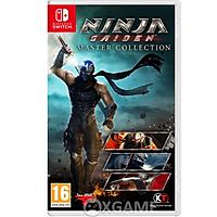 Đĩa Game Ninja Gaiden: Master Collection Cho Nintendo Switch - Hàng Nhập Khẩu