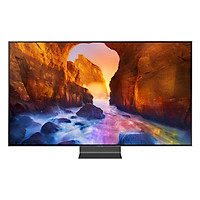 Smart Tivi QLED Samsung 75 inch 4K UHD QA75Q90RAKXXV - Hàng Chính Hãng