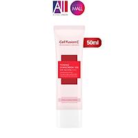 Kem chống nắng nâng tông Cell Fusion C Toning Sunscreen 100 SPF50+/PA++++ 50ml (Nhập khẩu)