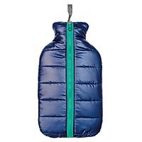 Túi chườm nóng/lạnh Fashy - Áo phao xanh dương