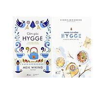 Combo 2 Cuốn Sách: Cảm Giác Hygge  + Phong Cách Sống Hygge