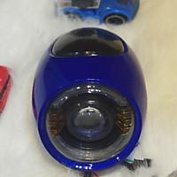 Đầu đèn  xe đạp điện LED 48V