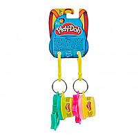 Đồ Chơi Hộp Đất Nặn Móc Khóa - Play-Doh E4996 - Mẫu 1