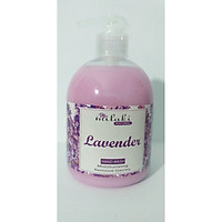Sữa rửa tay Milaki Natural Lavender hương hoa oải hương