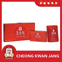 Nước Tăng Lực Hồng Sâm Won KGC Cheong Kwan Jang 70ml x 15 gói.