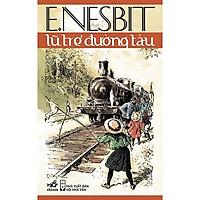 Sách - Lũ trẻ đường tàu (tặng kèm bookmark thiết kế)