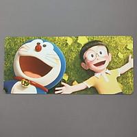 Lót chuột Doremon và Nobita siêu khổng lồ, cực kute 90x40cm 1168