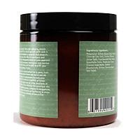 Muối Tắm Ngâm Giải Độc Yoga Vitality Detoxifying & Replenishing Bath Soak Scentuals (250g)