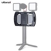 Giá đỡ điện thoại Ulanzi U-Rig Lite với vít cố định 1/4 cho điện thoại quay video