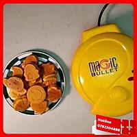 Máy Nướng Bánh Magic Hình Thú Mini ( 32 X 12 X 23 Cm) - Hàng  - Loại Tốt