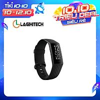 Đồng Hồ Thông Minh Fitbit Charge 4 - Hàng Nhập Khẩu