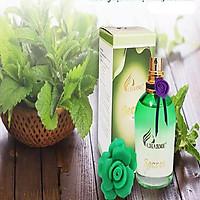 Nước hoa vùng kín Charme Secret Mint Extract 30ml