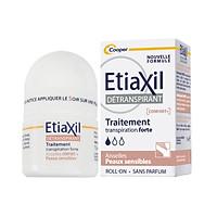Lăn khử mùi, giảm tiết mồ hôi Etiaxil
