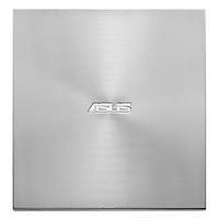 Ổ đĩa quang gắn ngoài Asus SDRW-08U9M-U (Silver) - Hàng Chính Hãng