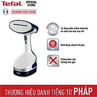 Bàn ủi hơi cầm tay Tefal DT8100E0 - Hàng chính hãng