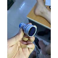 Vôn kế AC 20V - 500V hiển thị điện áp