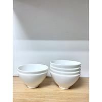 Bộ 6 chén cơm 11cm Royal Porcelain - Hàng nhập khẩu Thái Lan