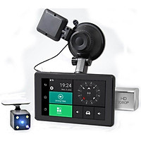 Camera hành trình cho xe ô tô SP1 + Tặng thẻ nhớ 16GB