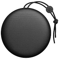 Loa Di Động Bluetooth BeoPlay A1 Black-Hàng chính hãng