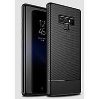 Ốp lưng vân Carbon dành cho Samsung Galaxy Note 9