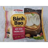 [Chỉ giao HCM] Bánh Bao Bát Bửu Trứng Cút 440gr