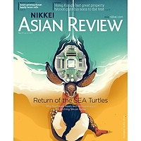 Nikkei Asian Review: Return of the SEA Turtles - 21.19