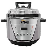 Nồi áp suất điện đa năng Ferroli FPC900-D - Hàng chính hãng